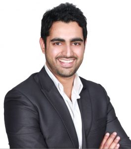 Dr Dev Boparoy Essendon Dentist