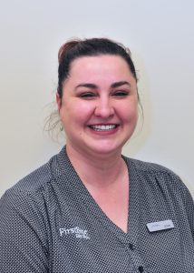 Jaye Mosarevski Dental Therapist Essendon