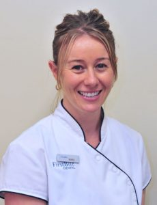 Kristy Reid Hygienist Essendon