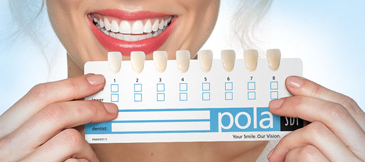 Pola Pola Day at-home Whitening in Essendon Melbourne